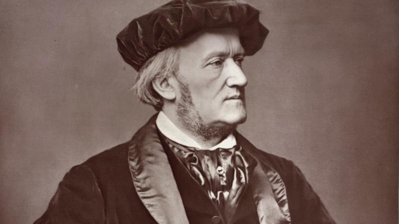 Portret Richarda Wagnera