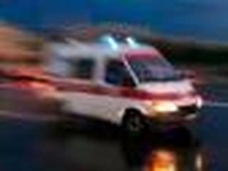 Auto z e-call: Samochód sam zadzwoni po karetkę