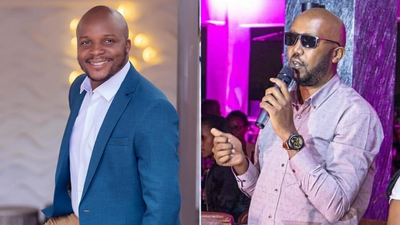 Jalango responds to Andrew Kibes' lecture over supporting 'mtumba man'