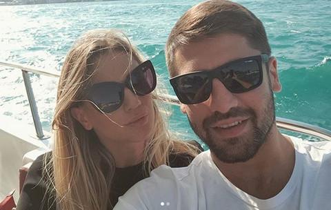 METROPOLA: Ana Kokić posetila Nikolu i pokazala fantastičan pogled iz njegovog apartmana! (FOTO)