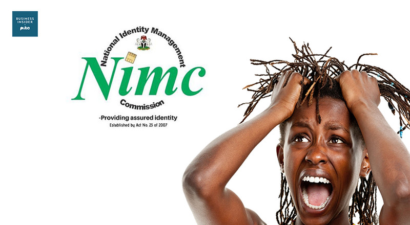 NIMC registers 500,000 Ekiti residents for National ID in 9 years