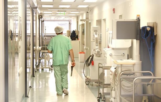 W ubiegłym roku wpłynęło 995 skarg od szpitali i przychodni na rozstrzygnięcia konkursów.