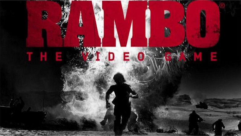 Recenzja Rambo: The Video Game