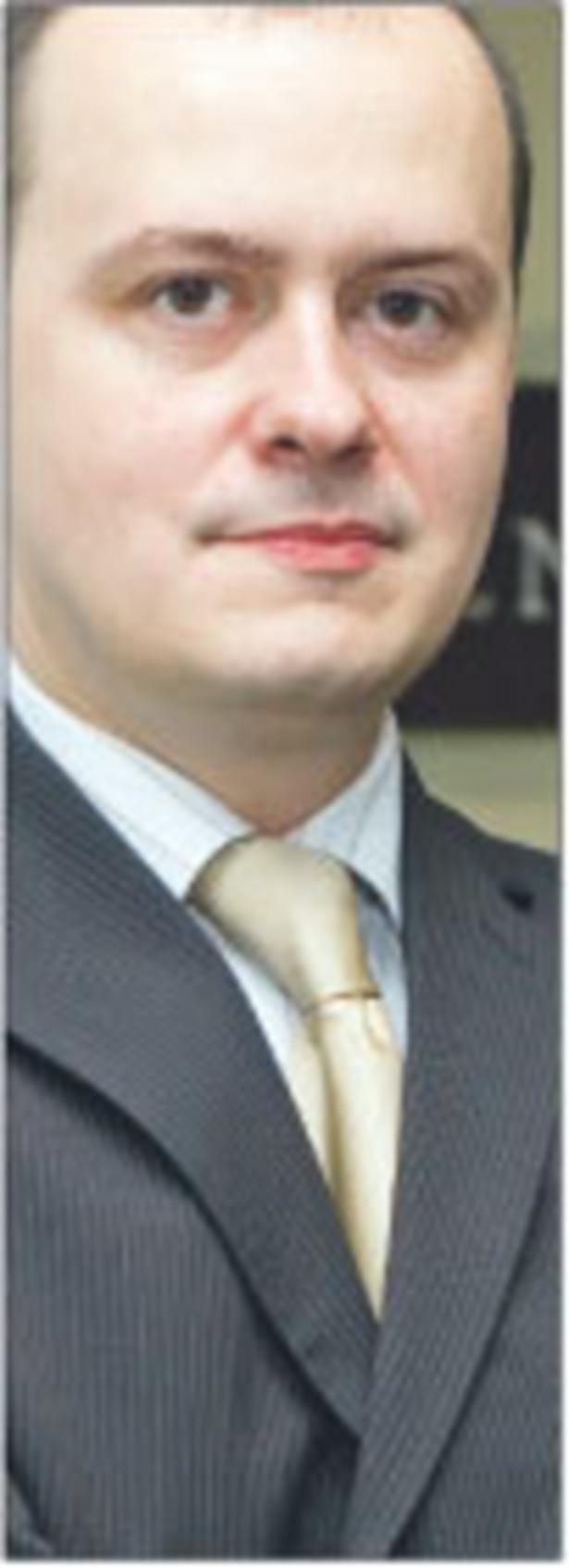 Rafał Duczek, radca prawny, Kancelaria Prawna Grynhoff Woźny Maliński