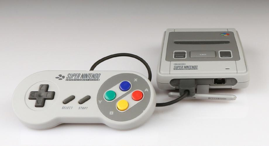 Retro-Konsole Nintendo SNES Classic Mini im Test: Kaufen!