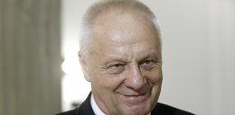 Niesiołowski cieszy się z odwołania ministra PO