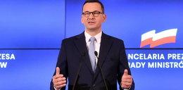 Koronawirus. Premier zapowiedział nowe obostrzenia