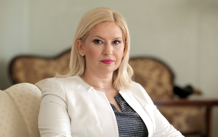 Zorana Mihajlovic foto aleksandar stojanovic