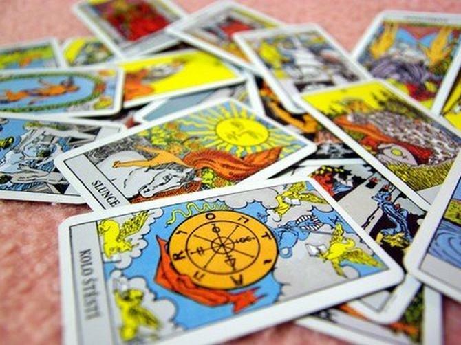 Sudbina u tarot kartama