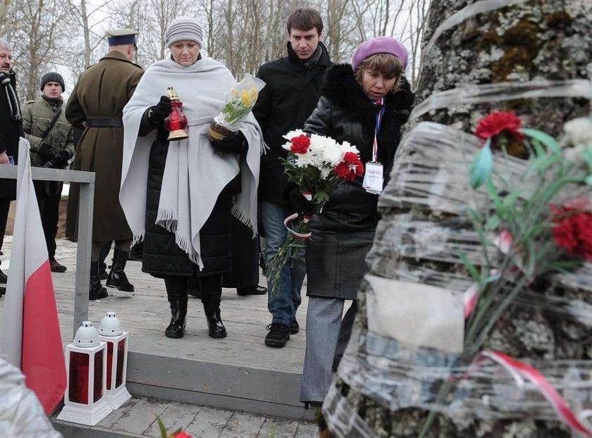 Druga rocznica katastrofy smoleńskiej