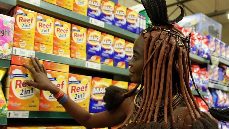 Meztelen képek afrikai hölgyek