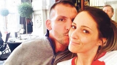 Danilo i Maja uživaju u Italiji!