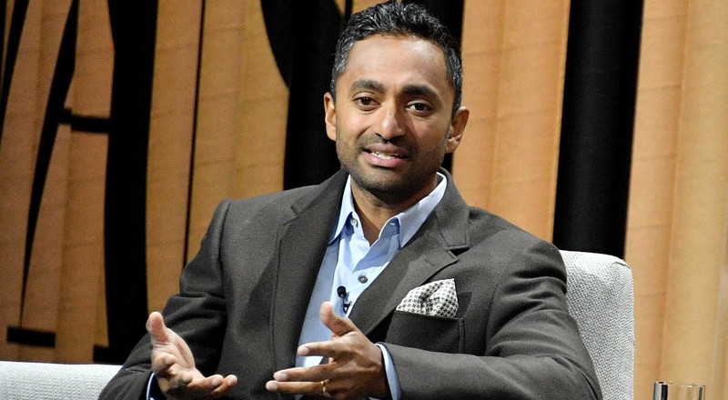 Billionaire investor Chamath Palihapitiya is the next Warren Buffett, Ritholtz chief Josh Brown says