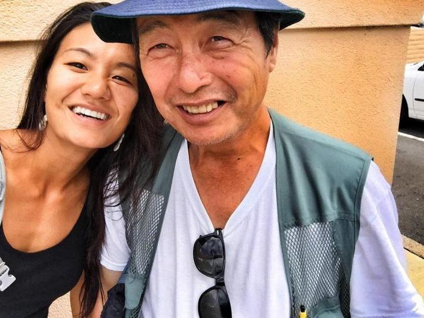 10 lat fotografowała bezdomnych
