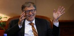 Miliarder chce podatków od robotów