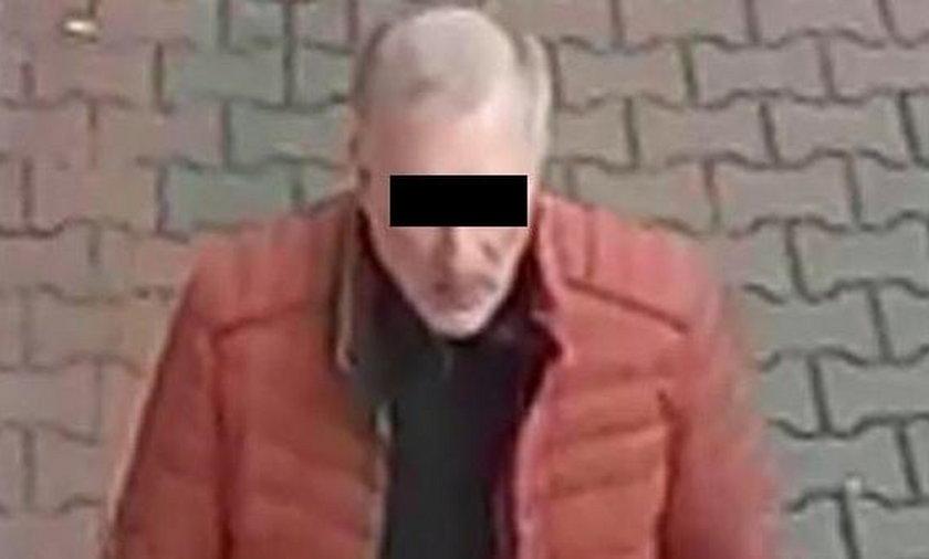Sprawca ataku na biuro PiS w Chrzanowie zatrzymany