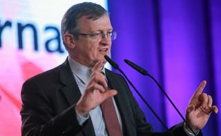 Cymański: Jeszcze w styczniu zbierze się podkomisja frankowa