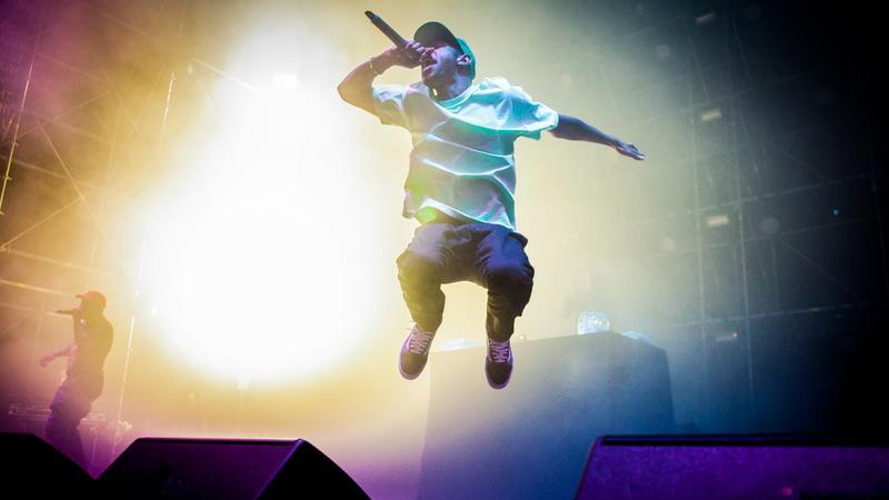 Tyler The Creator / Tauron Nowa Muzyka 2015