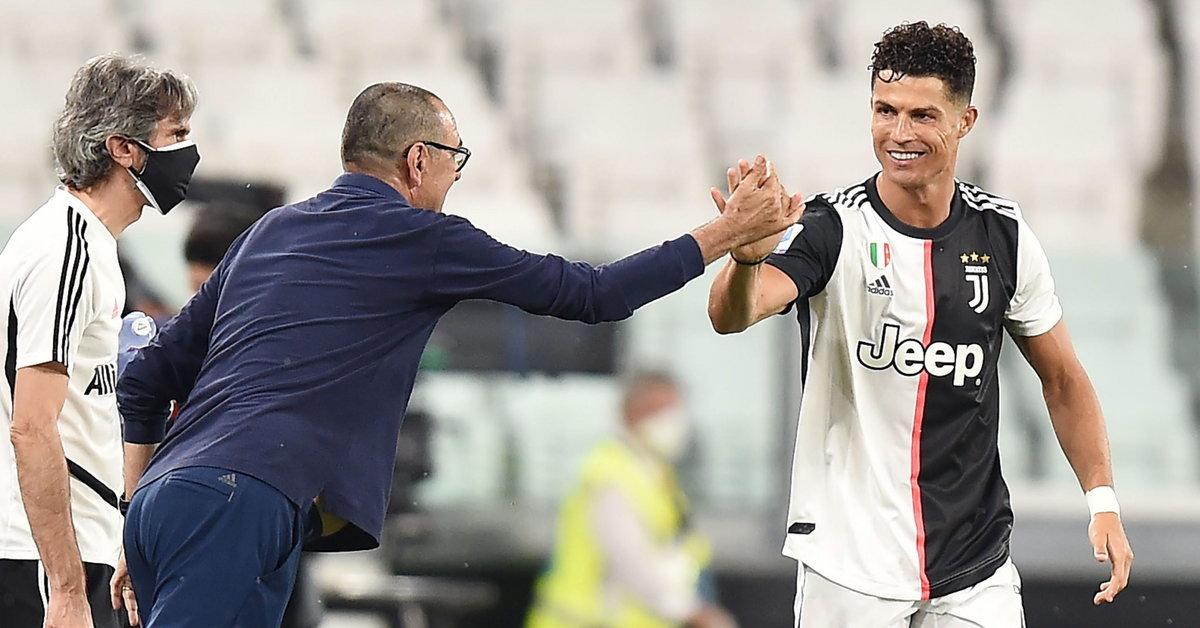 Cristiano Ronaldo zapisał się w historii. Portugalczyk łamie granice - Sport