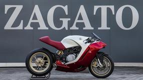 MV Agusta i Zagato odsłaniają F4Z