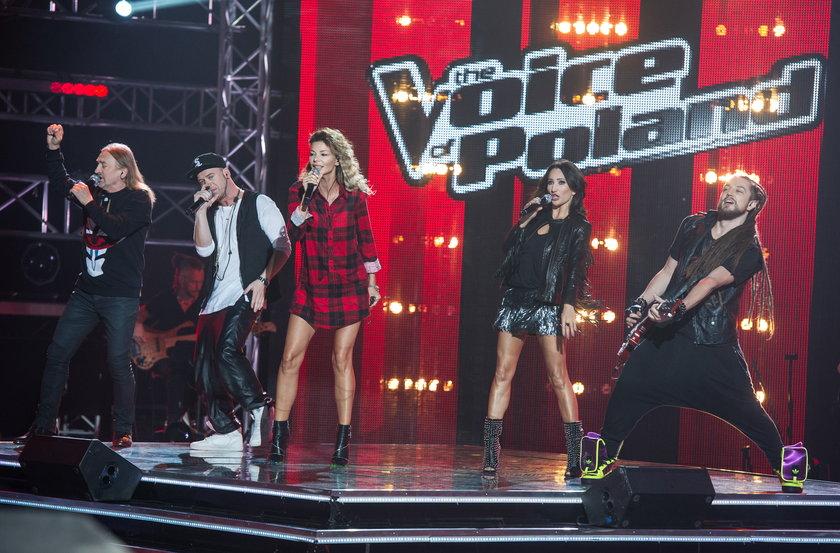 Voice of Poland 5 odcinek 12