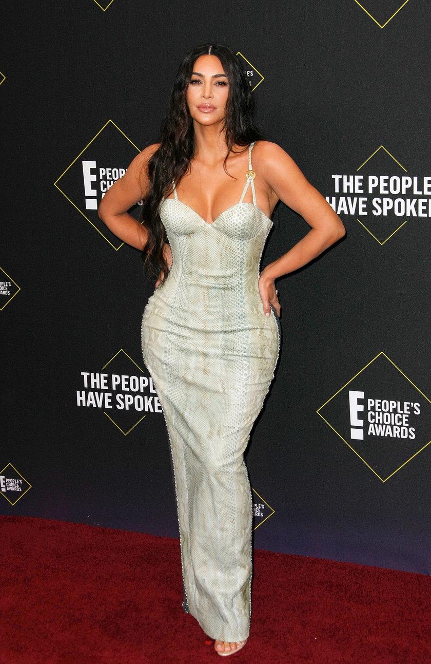 Kim Kardashian po siedmiu latach małżeństwa wniosła pozew o rozwód! Plotki okazały się prawdą
