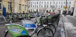 Veturilo wraca na ulice Warszawy