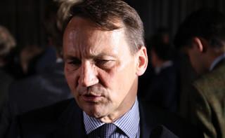 Kaczyński musi przeprosić Sikorskiego za słowa o 'zdradzie dyplomatycznej'