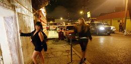 Prostytutki lgną do szkół