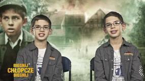 Bracia Tkacz: nie są zwykłymi chłopcami