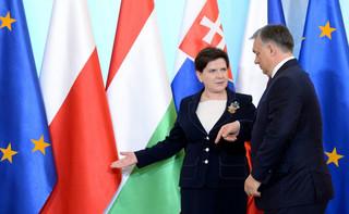 Orban: Potrzebny jest zupełnie nowy sposób myślenia o gospodarce