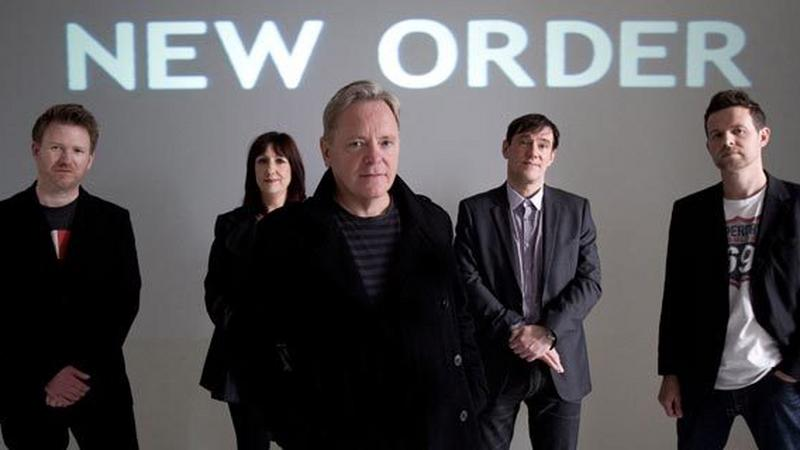 New Order (fot. materiały prasowe)