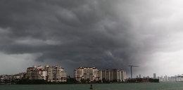 Morderczy huragan naciera na Florydę. Miliony szykują się na kataklizm