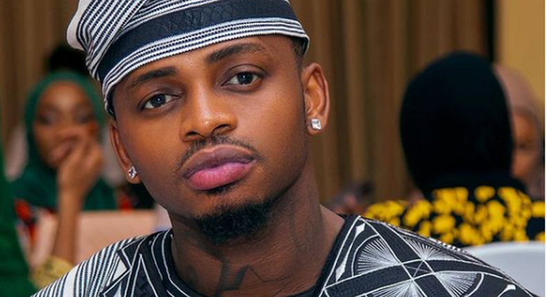 Government's message to Diamond Platnumz after being nominated in 2021 BET Awards