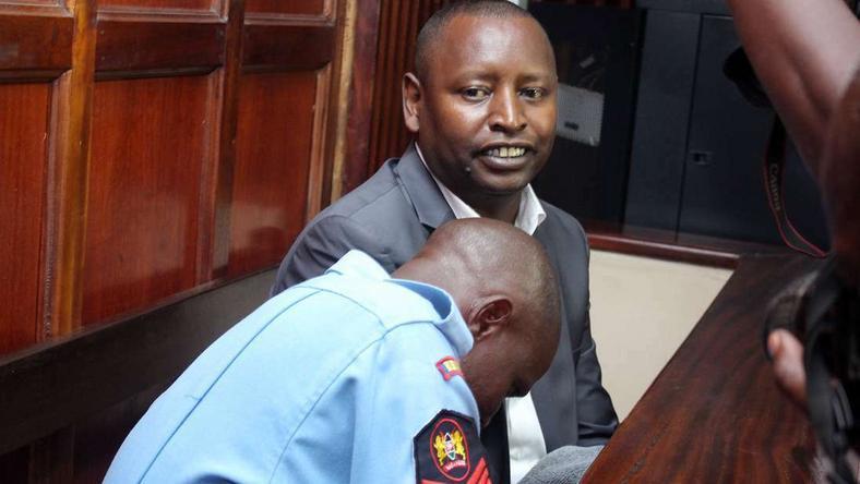 Image result for samburu governor bail reduced