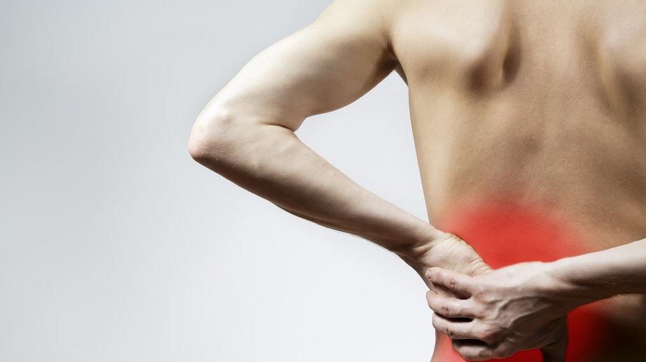 Rwa kulszowa – przyczyny, objawy, leczenie, leki