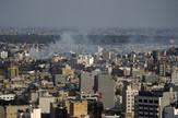 Žestoke borbe u libijskoj prestonici Tripoliju traju već dva dana