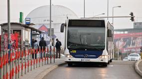 Tarnów: autobusy wyposażone w systemy dla niewidzących