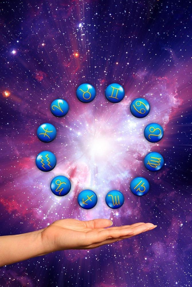 Šta vam sprema horoskop?