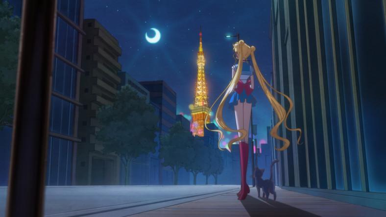 Spotyka się z mężczyzną z księżyca koziorożca