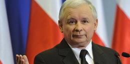Kaczyński: Bankiety do rana znosiłem bez trudu!