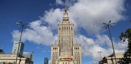 Pałac Kultury skarleje! Słowacy zburzą jego mit!