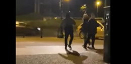 Haniebne sceny w Białymstoku. Rasistowski atak na studentki