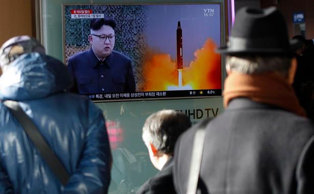 Pomimo gróźb Kim Dzong Una północnokoreański atak na Guam, a tym bardziej na Hawaje, Alaskę czy kontynentalną część Stanów Zjednoczonych należy uznać za bardzo mało prawdopodobny.