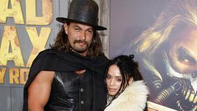 Lisa Bonet i Jason Momoa wzięli ślub!
