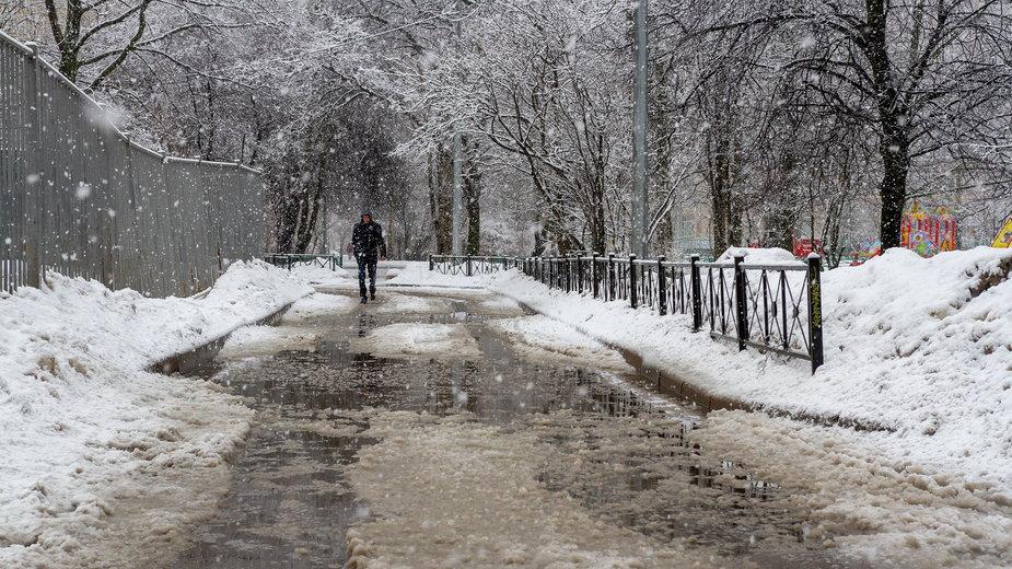 Prognoza pogody. Niż genueński totalnie zmieni pogodę w Polsce
