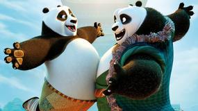 """Kung Fu Panda 3"" na Blu-rayu: kolorowa zabawa"