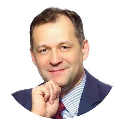 Marek Tomków wiceprezes Naczelnej Rady Aptekarskiej