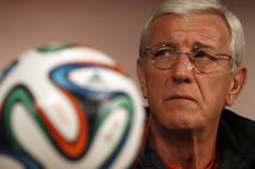 Lipi: Verujem da će Konte biti uspešan na klupi Italije
