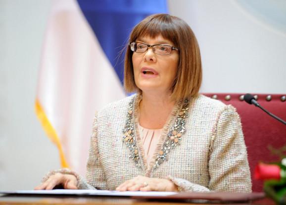 Maja Gojković